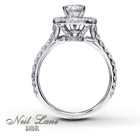 Special Offer Used Neil Lane Engagement Rings Up To 78 Off